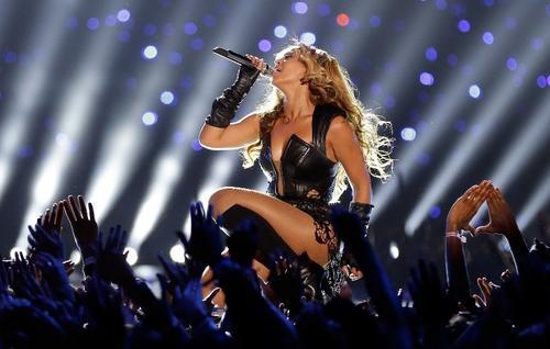 Beyonce sin promoción alcanzó el vigésimo cuarto puesto.