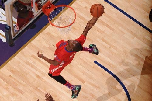 Durant quiere ser el MVP de la liga. (Foto: AFP)