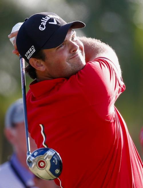 Patrick Reed logró su segunda victoria de la temporada al imponerse en el Cadillac Championship de Golf. (Foto: AFP)