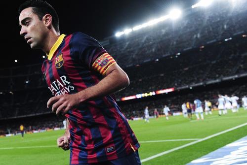 El Barcelona perdió el liderato de la Liga tras 59 jornadas consecutivas y visitará al Sevilla el domingo a las 2 de la tarde por la jornada 23. (Foto: Josep Lago/AFP)