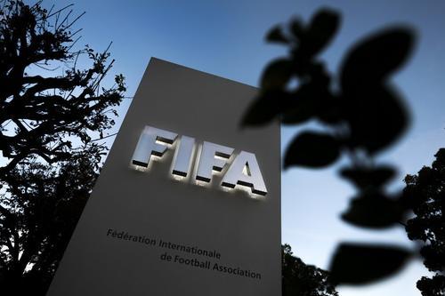 La FIFA está en el ojo del huracán. (Foto: Fabrice Coffrini/AFP)