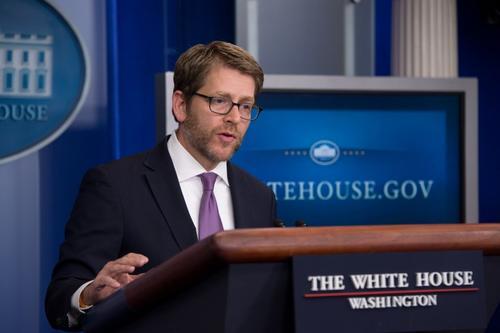 El portavoz de la Casa Blanca aseguró que el Gobierno estadounidense está acelerando las entregas de Ventas Militares al Extranjero y trabajando para proporcionar un envío adicional de misiles Hellfire.
