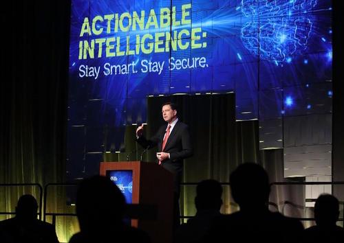 James Comey es el director del FBI. (Foto: AFP)