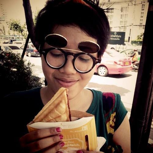 Mita en una de sus últimas fotografías tomada en Bangkok. Foto Facebook