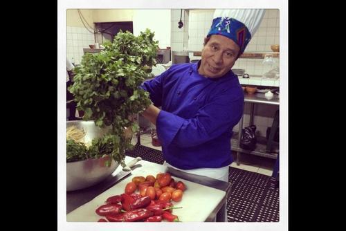 El Chef Humberto era propietario del restaurante Kacao. (Foto: Archivo/Soy502)