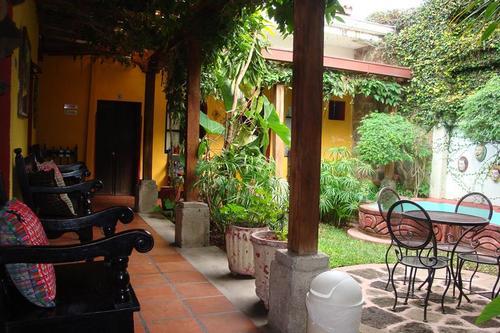 Foto: Hotel Casa Antigua oficial.