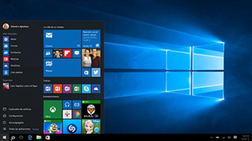 Esta es la primera vez que una actualización de Windows se ofrece gratis a los clientes. (Foto: microsoft)