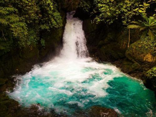 El parque Hun Nal Ye posee verdaderas maravillas naturales. (Foto: All Events in City)