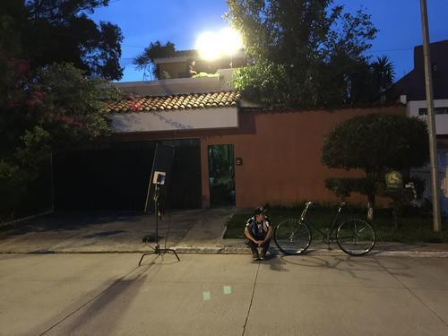 Las locaciones de la película son muy especiales para el crew de W2MW. (Foto: W2MW oficial)