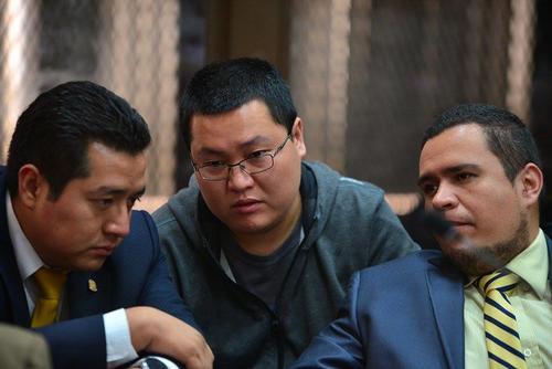 A raíz de una conversación del empresario chino Miao Miao con Julio Aldana se descubrió la red La Línea. (Foto: Wilder López/Soy502)