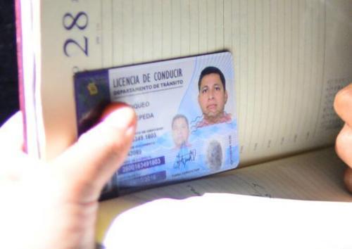 Mardoqueo Ajquin Zepeda, de 44 años, es el agresor de los periodistas y seguridad del partido Lider.