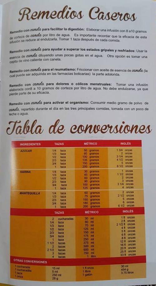 El candidato presidencial Roberto González regaló libros con recetas de cocina. (Foto: @labetsa)