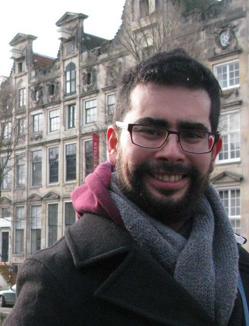 El astrofísico mexicano Juan Venancio Hernández Santisteban. (Foto: EFE/Conacyt)