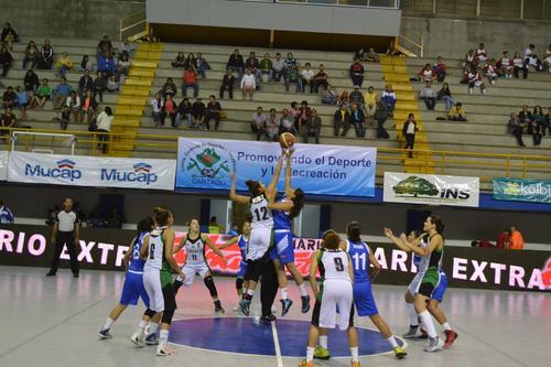 El partido frente a Nicaragua se juega el viernes a las 16:00 horas. (Foto:FECOBA)