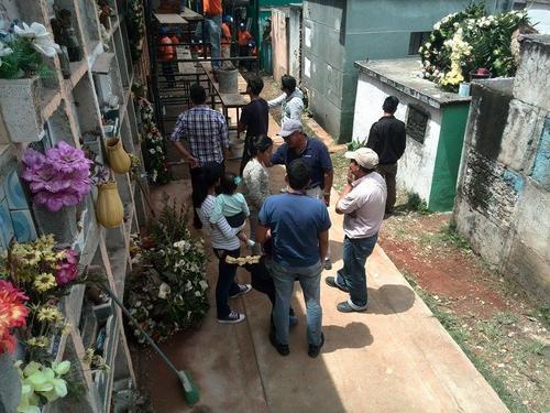 Las familias necesitarán un seguimiento después de la tragedia. (Foto: Gustavo Méndez/Soy502)
