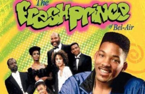 El Príncipe del Rap fue una comedia estadounidense producida por la cadena NBC y emitida entre 1990 y 1996.
