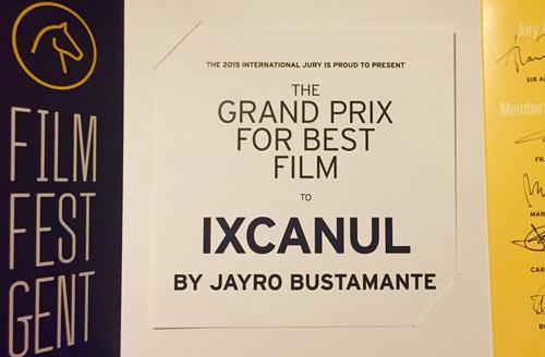 Ixcanul lleva 23 galardones en su haber. (Foto: Ixcanul oficial)
