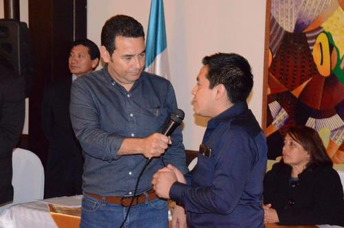 Durante la reunión, varios dirigentes de la agrupación política expusieron sus dudas. (Foto FCN)