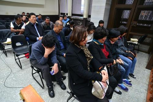 Los empresarios de La Línea lograron una medida sustitutiva de caución económica. (Foto: Archivo/Soy502)