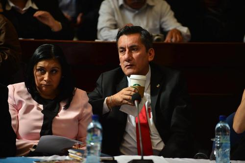 La CICIG tiene en la mira a varios diputados. (Foto: Jesús Alfonso/Soy502)