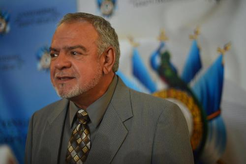 Edgar Zamora fue electo por el Partido VIVA, pero no ha sido juramentado por carecer de finiquito. (Foto: Jesús Alfonso/Soy502)