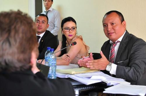 La exdirectora de CONJUVE, Julia Maldonado, enfrenta un proceso penal por presuntamente haberse apropiado de 2 millones de quetzales que fueron recibidos como una donación para la institución en 2009.
