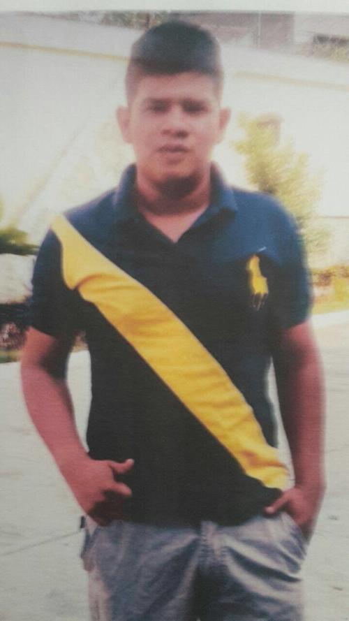 Gilberto Barrios es el presunto responsable de haber violado a una adolescente en el Instituto Adolfo V. Hall de Retalhuleu. (Foto: Ministerio de Defensa)