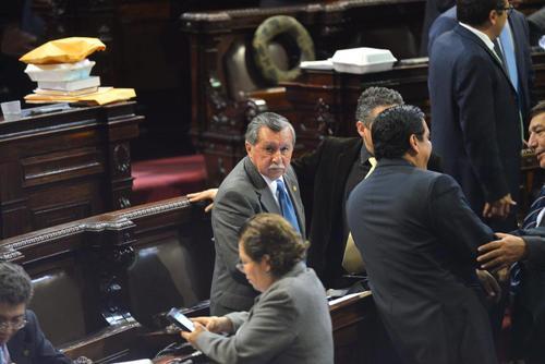El FCN aún no quiere dar a conocer qué temas le interesan en la agenda legislativa. (Foto: Archivo/Soy502)