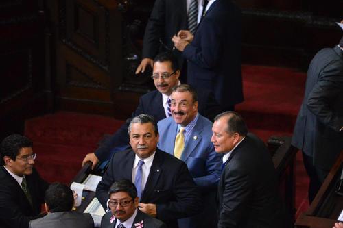 El diputado Fernando Linares Beltranena considera que se debe juzgar por separado a las personas y a la institución. (Foto: Archivo/Soy502)