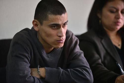 Lester Santos fue sentenciado en un segundo juicio a cumplir 25 años de prisión por la muerte del Chef Humberto. (Foto: Archivo/Soy502)