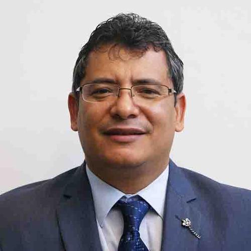 El diputado Marvin Orellana pospuso la interpelación al Ministro de Salud, Alfonso Cabrera. (Foto: Archivo/Soy502)