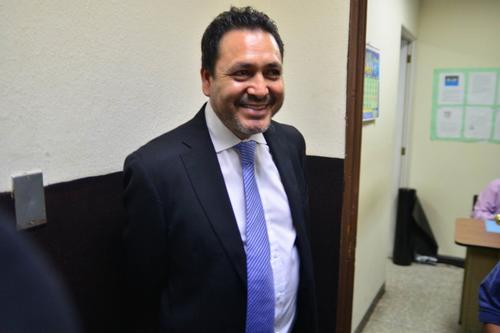 Tras la captura de Gudy Rivera, varios diputados buscan cambiar a los representantes del Congreso ante la Junta Monetaria. (Foto: Archivo/Soy502)