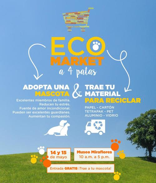 El evento busca impactar en los guatemaltecos para hacer cambios en pro del medio ambiente.