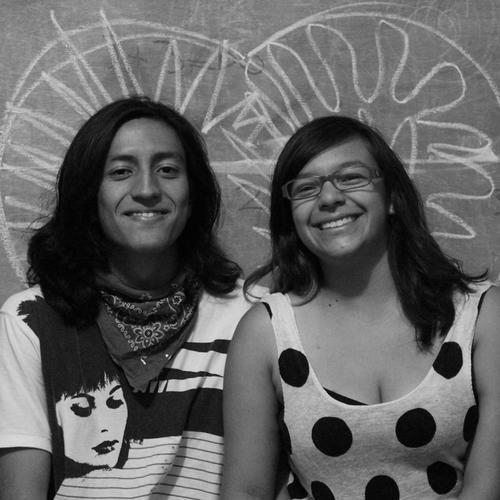 María Fernanda González y Andrés Andrade, son los creadores de Ñati.