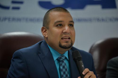 Solórzano Foppa resaltó la importancia de esas áreas para la entidad. (Foto: Wilder López/Soy502)
