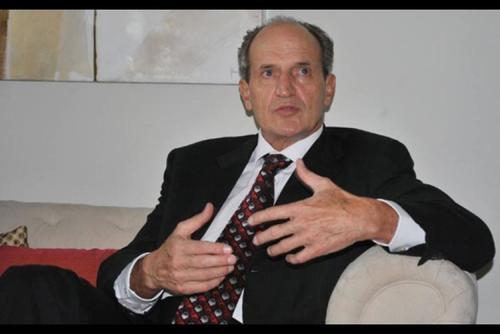 El MP relaciona a Flavio Montenegro con el caso cooptación del Estado. (Foto: Archivo/Soy502)
