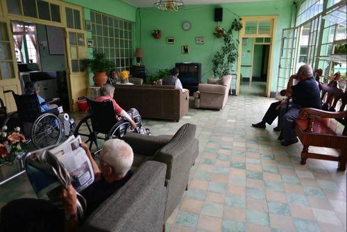 En Contrata a un Abuelito buscan ser un vínculo entre los adultos mayores y las empresas interesadas. (Foto: Archivo/Soy502)