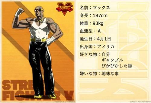 Al parecer, estos peleadores podrían incluirse en una próxima entrega de este videojuego.