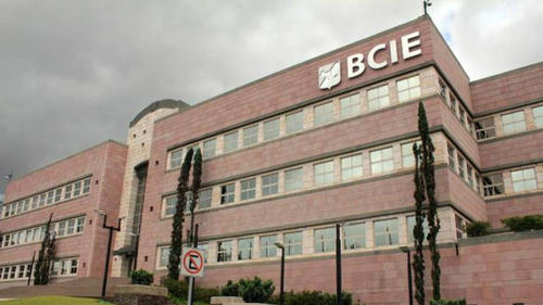 Seidner es ahora parte del directorio del BCIE. (Foto: elsalvador.com)