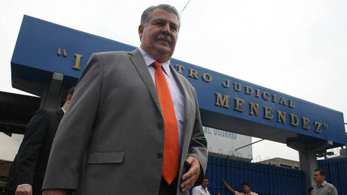 El empresario Rais ha sido cuestionado en El Salvador. (Foto: Salvador.com)