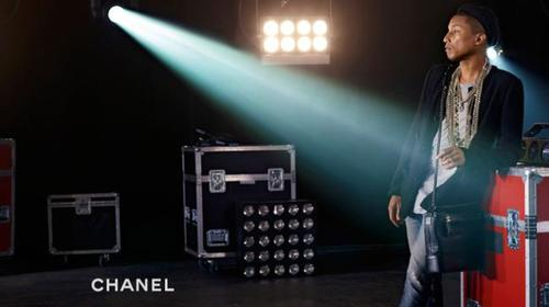 Gabrielle es el nombre del nuevo bolso de Chanel.
