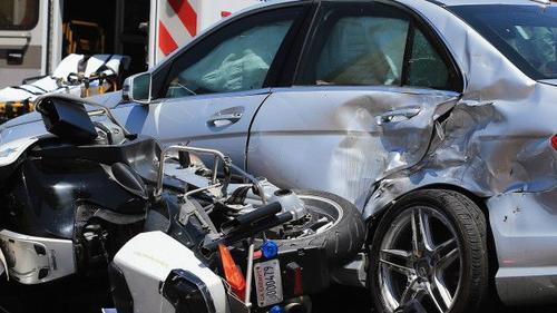 Muchos de los accidentes de tránsito ocurren debido a un consumo irresponsable de licor, principalmente entre los jóvenes.