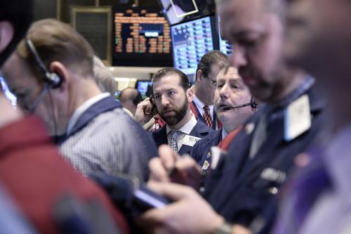 Wall Street apenas registró hoy cambios, en una sesión que típicamente es dramática durante los dias previos a las decisiones de la Reserva Federal de EE.UU. (Fed). (EFE)