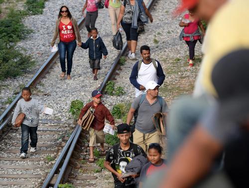 Un total de 240 mil inmigrantes fueron deportados en los últimos seis meses del 2016. (Foto: Archivo/Soy502)