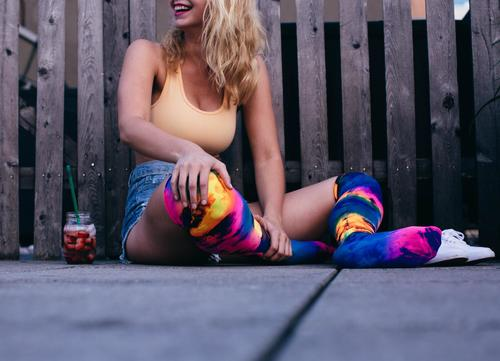We Love Colors es la marca en la que la guatemalteca Aminta Paiz es directora creativa. (Foto: We Love Colors)