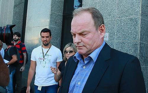 La policía allanó las oficinas de Grupo Gerdau en febrero e interrogó a su Gerente General. (Foto: Folha da Sao Paulo)