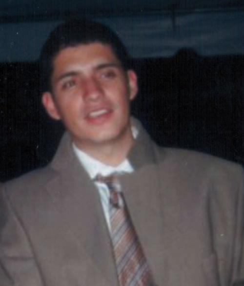 Nadie conoce el paradero de Nicolas Siekavizza. (Foto: Soy502)