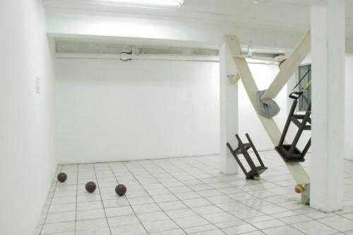 Galería Sótano 1. (Foto: Sótano 1)