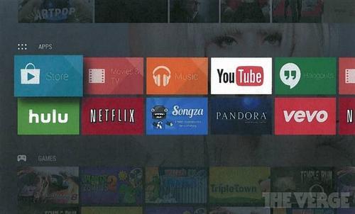 Según el sitio the Verge, Google estaría por lanzar esta nueva plataforma, de manera fluida, rápida y simpática. (The Verge)