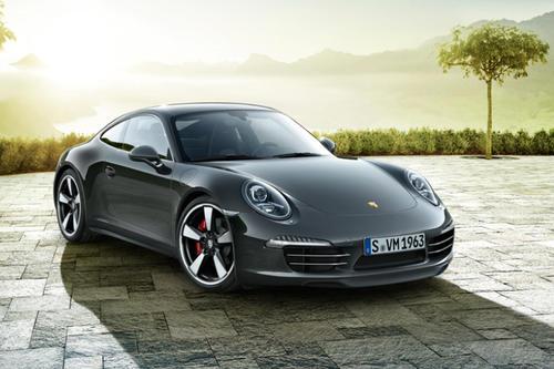 Este modelo, de edición limitada, empezó a venderse el 23 de septiembre.